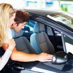 Cómo es comprar autos para mujeres
