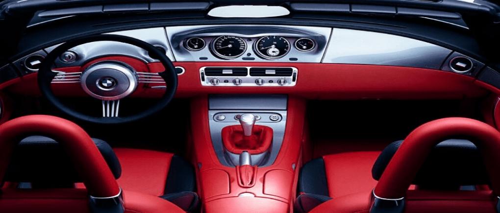 Cubre y cambia el interior de los asientos.