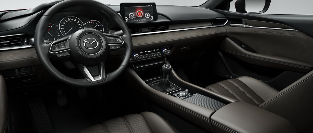 Ideas de interiores para tu auto