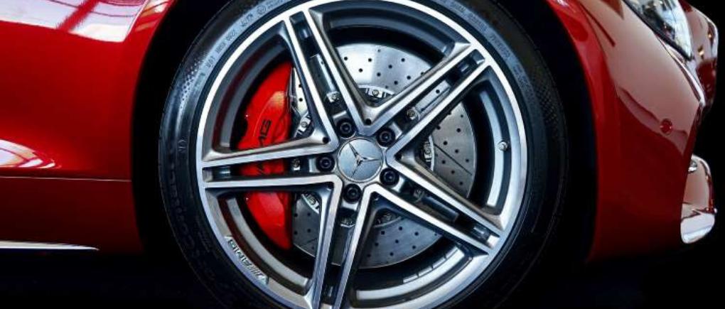Productos ecológicos: limpiar un auto