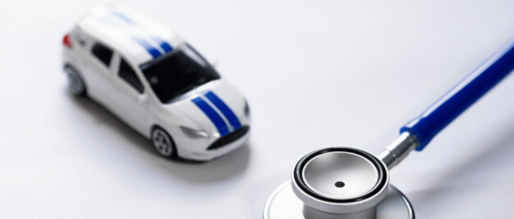 Determina el valor de tu auto y tu seguro.