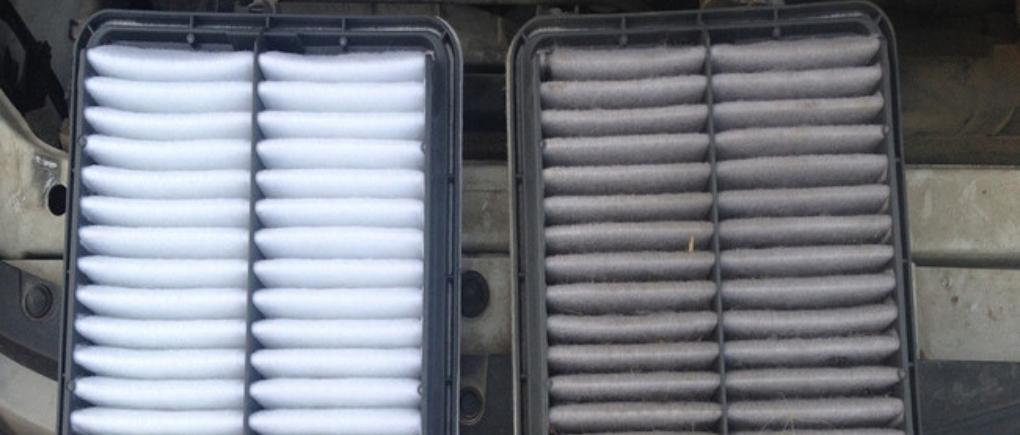 Qué es un filtro de aire