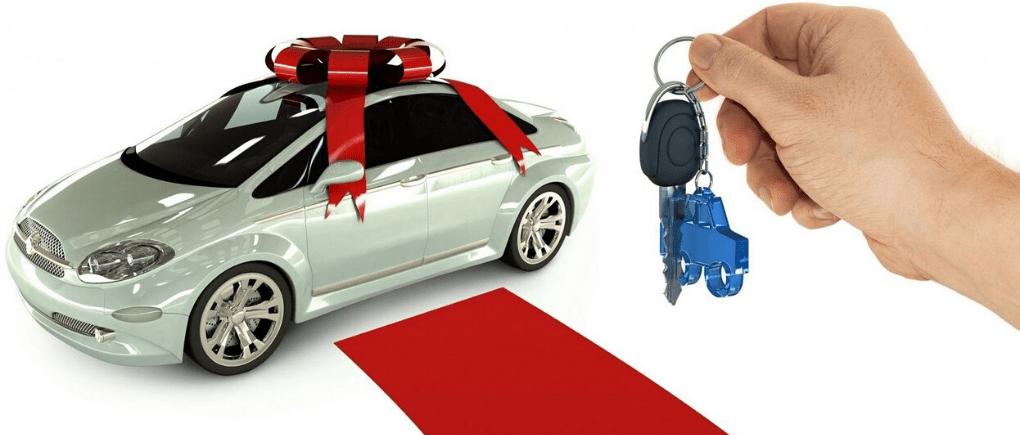 Diferentes tipos de seguro de auto.