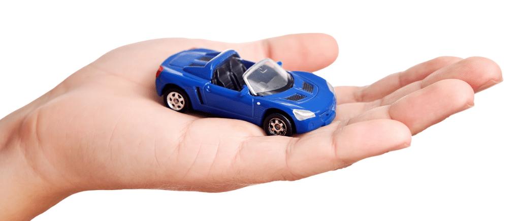 Obtén un seguro de auto seguro