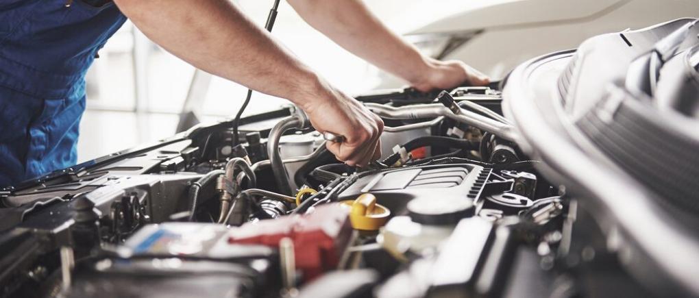 Tips para darle mantenimiento al auto