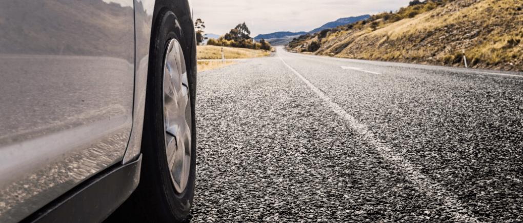 Un viaje por carretera