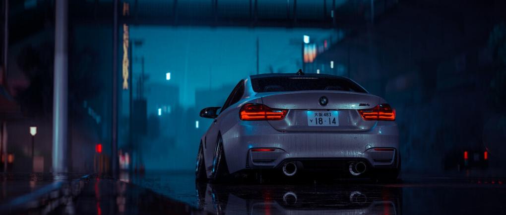 Descubre el nuevo BMW 2020