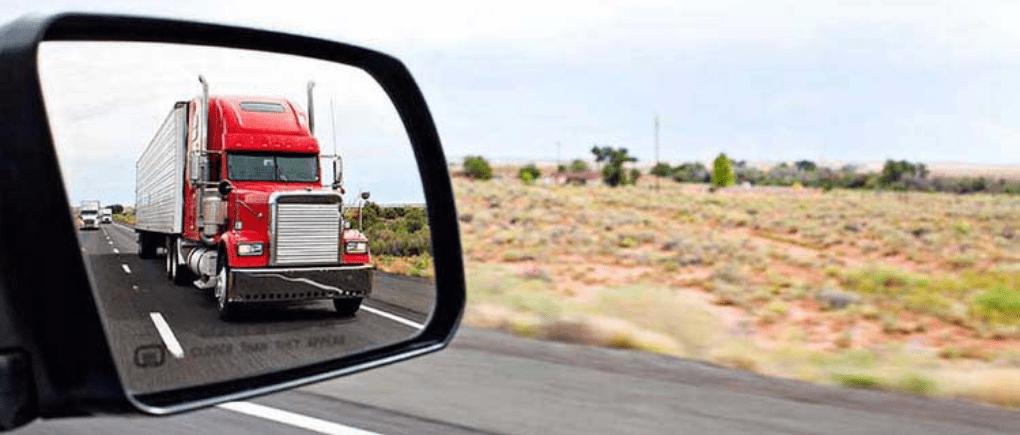 Camión en carreta