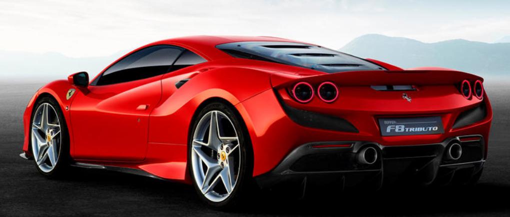 Top de los mejores coches de lujo