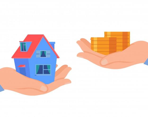 Hipoteca- dinero