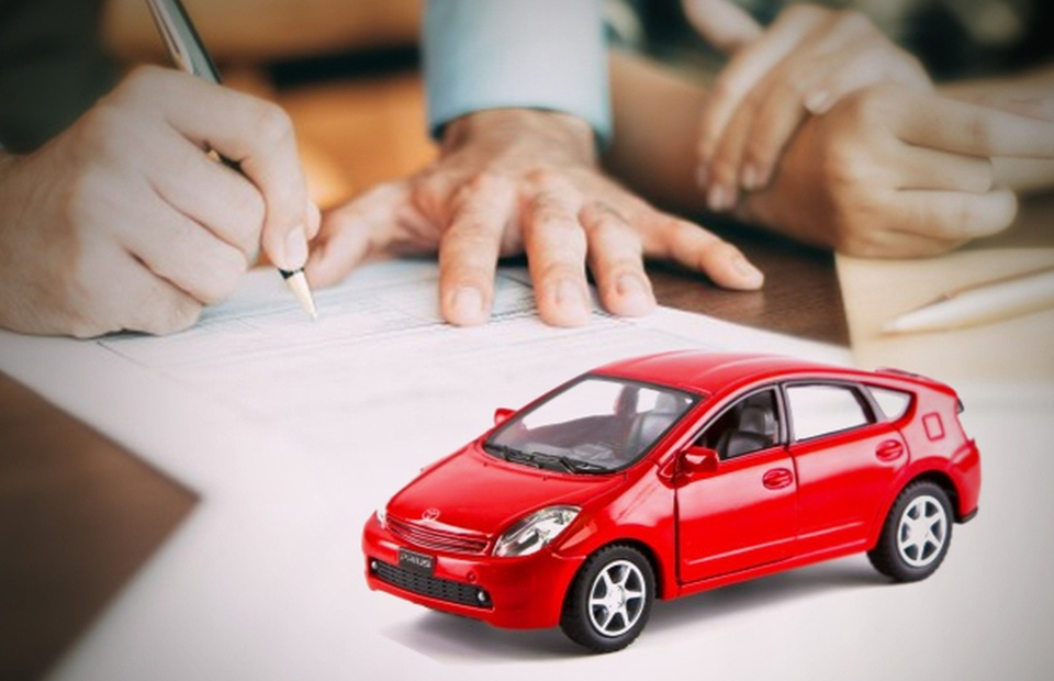 Cómo funciona el seguro de automóvil