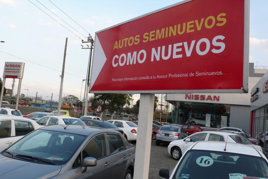 Cómo negociar la compra de un auto usado