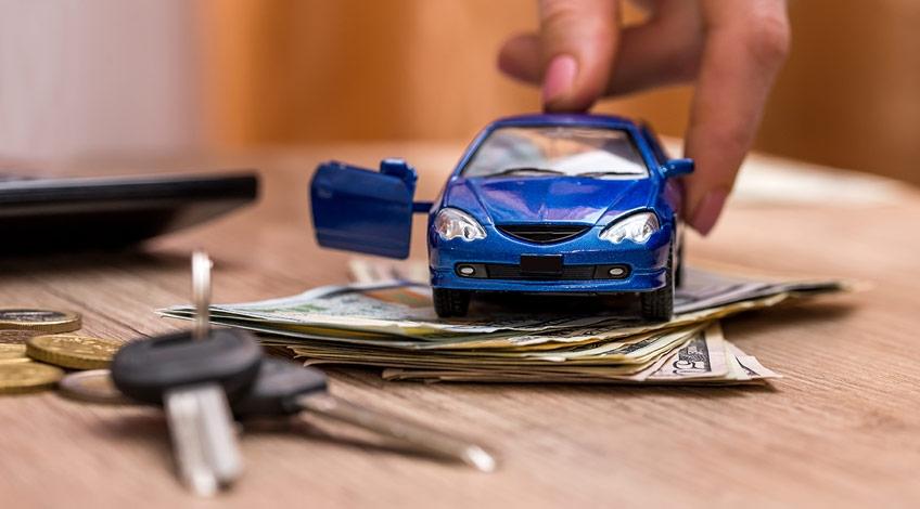 Cómo pagar el préstamo de tu coche