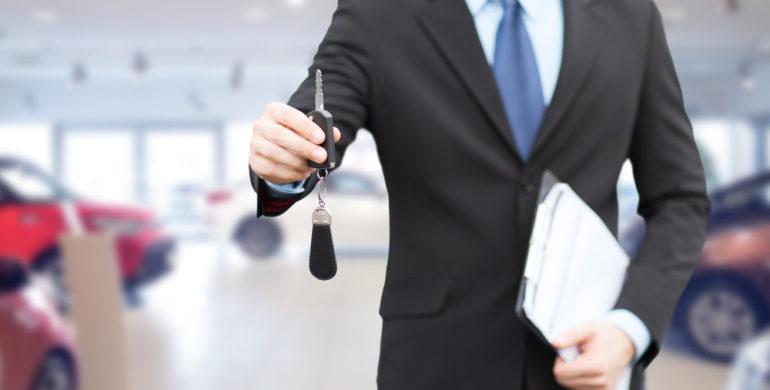 Financiamiento para auto 2021