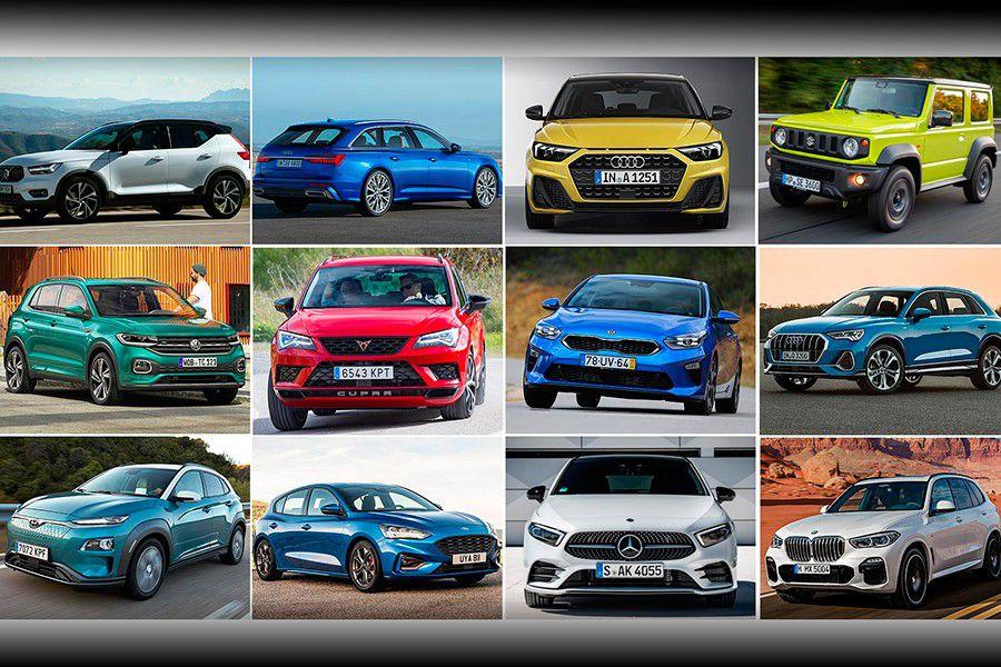 Los mejores coches